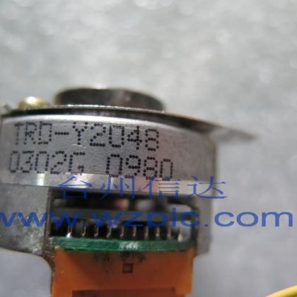 TRD-Y2048 安川伺服编码器 台州信达