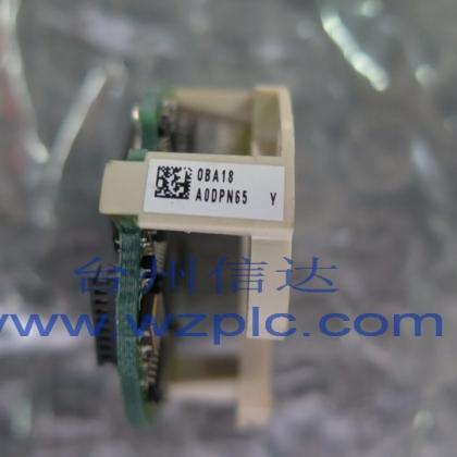 三菱伺服编码器OBA18 OBA18-200 台州信达