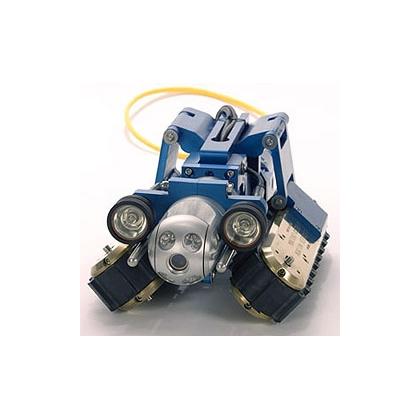 CCTV管道检测机器人