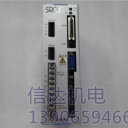 雅马哈驱动器SRCH 05 SRCH 15 台州信达