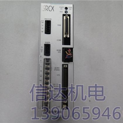 雅马哈驱动器SRCX 05 SRCX 10 SRCX 20 台州信达
