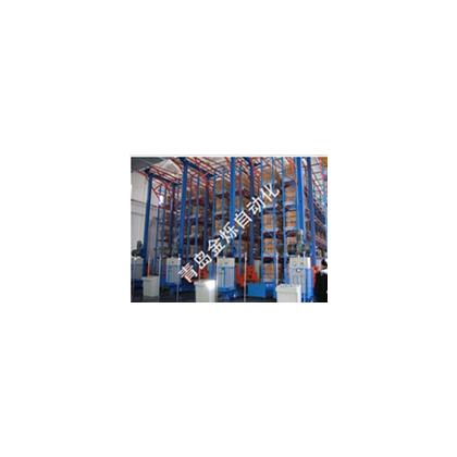立体仓库/AGV小车/流水线/自动化仓库/100KG堆垛机