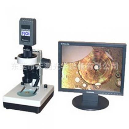 VDM-E/Z 视频指导显微镜