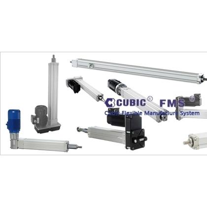 电缸、电动缸、伺服电动缸、电动推杆、电动执行器、电动引动器