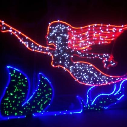 灯光节出租出售、灯光节生产制作公司、灯光节活动策划、设计