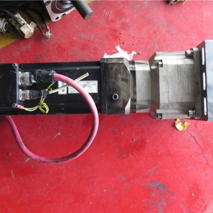 MU30/M2003 AF180-S1-P1 速比1:20 伺服电机带精锐减速机