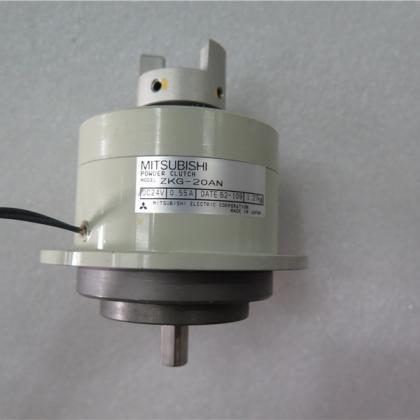 ZKG-20AN  二手三菱磁粉张力器