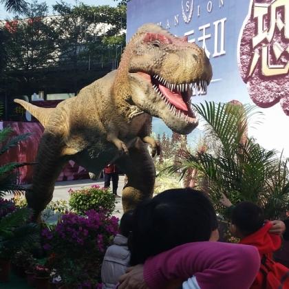 恐龙出租 仿真恐龙模型出租租赁 广东恐龙 湖南恐龙 江西恐龙