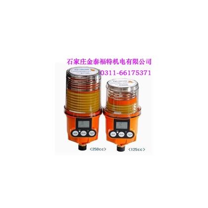 Pulsarlube V125电化学自动单点润滑器