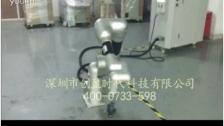 六轴机械手视频-六轴机器人视频-工业机器人视频