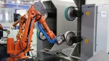 临沂帅科自动化工业机器人13685398116