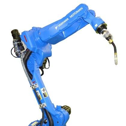 日本安川 焊接机器人系列