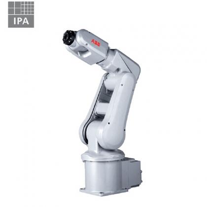 ABB上下料机器人