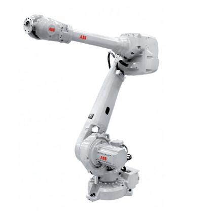 动力电池组装上下料机器人