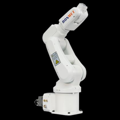 博美德BO-6-3机器人 应用于装配 分拣 搬运 打磨 码垛等领域