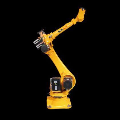 博美德BO-6-50机器人 适用于搬运、激光切割、打磨抛光等场合