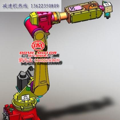 日本HD谐波减速机,哈默纳科机,精准、精密、精湛
