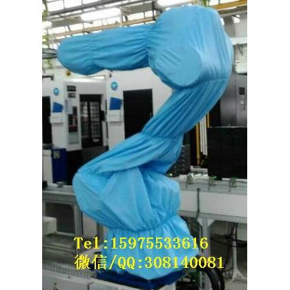机器人防护服 阻燃耐高温 铸造压铸 防水防油防静电机器人衣服  喷涂机器人防护服厂家公司