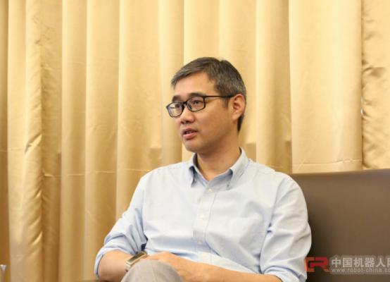 【专访】新时达蔡亮:内资机器人需沉稳前行,数年内有望掌握国际话语权