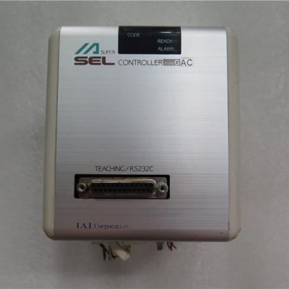 SEL-G-2-AC-60.60B-2 二手控制器