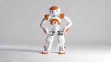 nao 机器人
