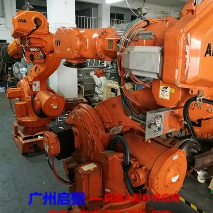 二手ABB机器人 IRB6600