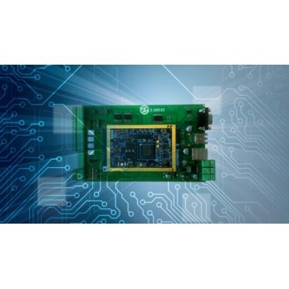 激光导航模块室内激光导航解决方案