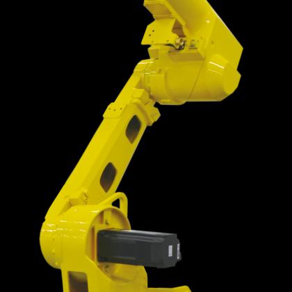 图灵机器人弧焊切割