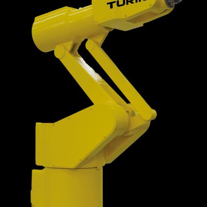 图灵机器人搬运打磨喷涂