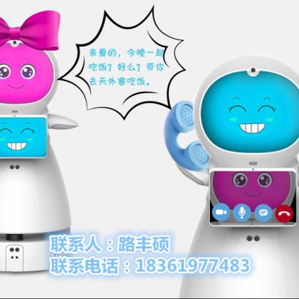 送餐机器人价格,穿山甲机器人报价 ,小雪家用机器人元年大爆发 成智能家居新入口