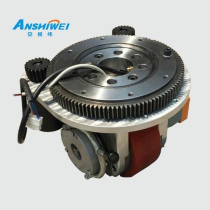 AGV舵轮-泰华智能驱动轮-卧式驱动轮-立式驱动轮-AGV驱动轮
