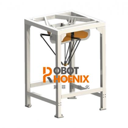 DELTA机器人 翼菲自动化自主生产DELTA并联机器人