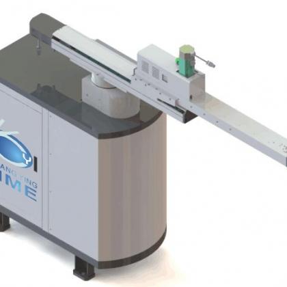 数控机床机械手-数控车床机械手-冲压机械手厂家-自动冲压机械手