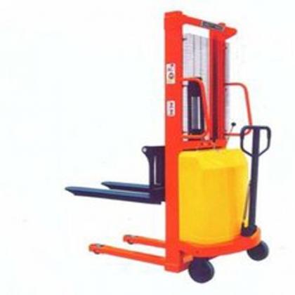 上海猎诺供应电动堆高车 电动铲车 电动装卸车