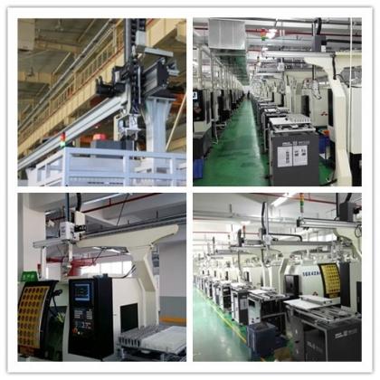 直角坐标机械手-直角坐标上下料机械手-坐标机械手-机械手厂家