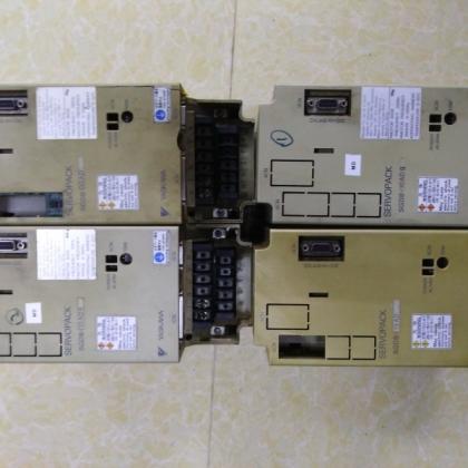 安川伺服器维修及备件销售