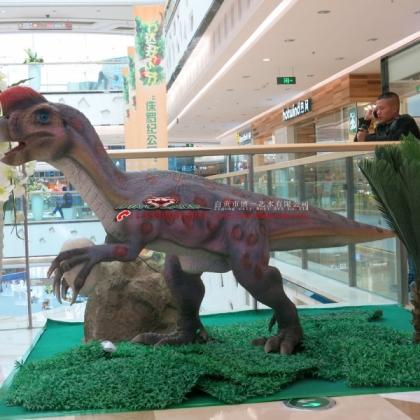 恐龙模型|恐龙制作|恐龙工厂