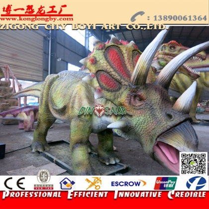 恐龙工厂|恐龙制作工厂|仿真恐龙模型