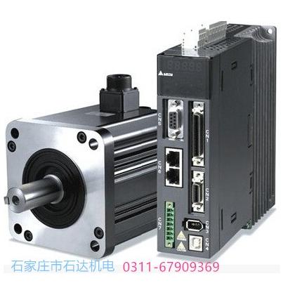 台达伺服、变频器、可编程PLC