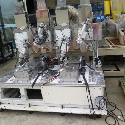 二手工业机器人 机械手 现货销售