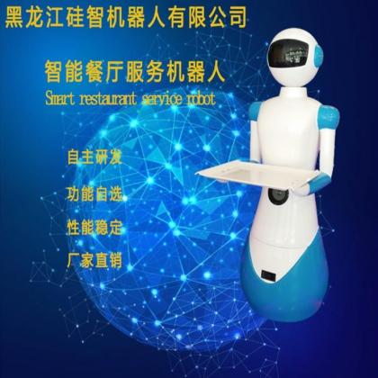 送餐机器人 点餐机器人  迎宾机器人 机器人销售
