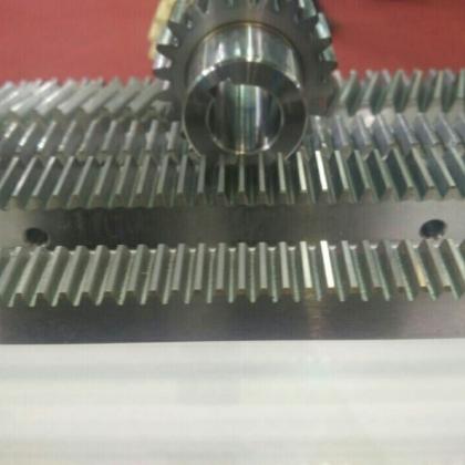 为机械注入洪荒之力,台湾YYC高精密齿轮齿条供应