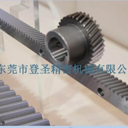 为机械注入灵魂  台湾YYC齿轮齿条供应