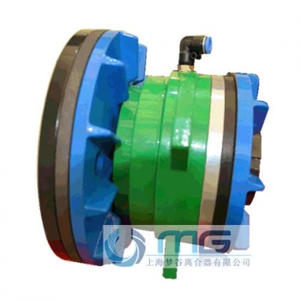HDCB气动离合器气动制动器组合