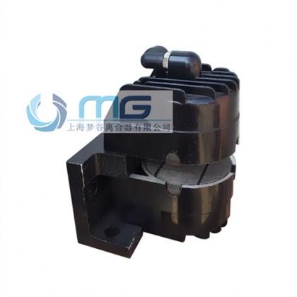 DBK型空压蝶式气动制动器