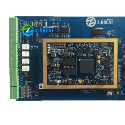 LNM-v1.0(工业级)室内激光导航模块激光导航解决方案