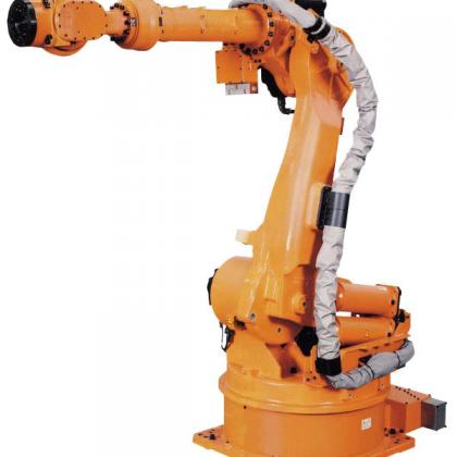 星探机床冲压上下料机器人_码垛机器人_搬运机器人