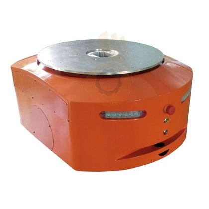 欧铠小精灵AGV小车厂家 二维码惯性导航AGV无人搬运机器人价格