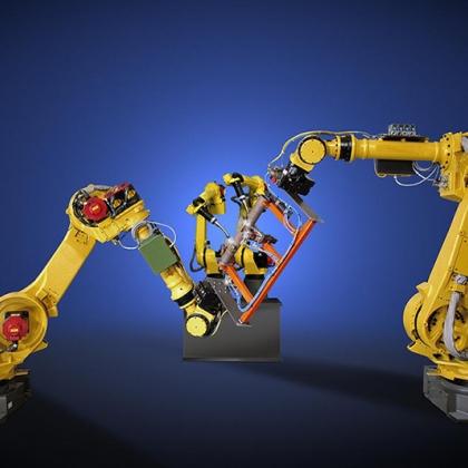 ABB IRB460多功能工业机器人