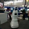 2017nian--国际--机器人展览中心